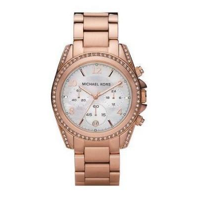 Cronografo glamour donna Michael Kors Blair - MK5522-Italianfashionglam