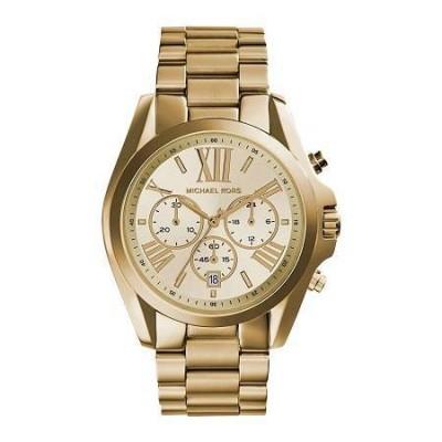 Cronografo glamour donna Michael Kors Bradshaw - MK5605-Italianfashionglam