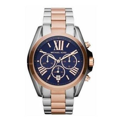 Cronografo glamour donna Michael Kors Bradshaw - MK5606-Italianfashionglam