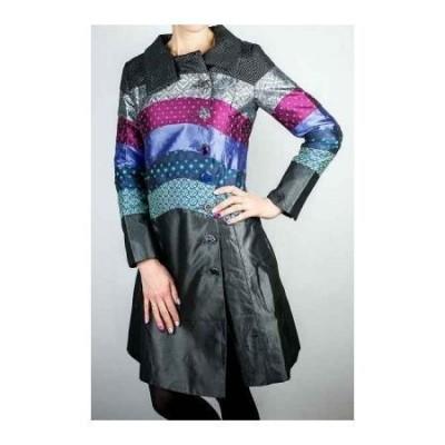 Desigual Style 91e2900 - Cappotto fashion da donna - Italianfashionglam