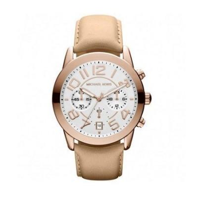 Cronografo luxury da donna Michael Kors Mercer - MK2283-Italianfashionglam