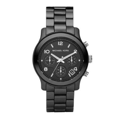 Cronografo elegante donna Michael Kors Runway - MK5162-Italianfashionglam