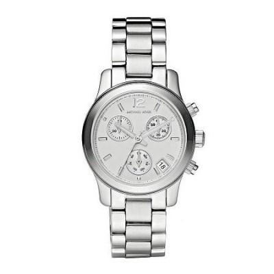 Cronografo elegante donna Michael Kors Runway - MK5428-Italianfashionglam