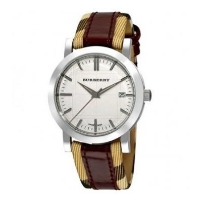 Burberry orologio fashion unisex Heritage - BU1389-Italianfashionglam