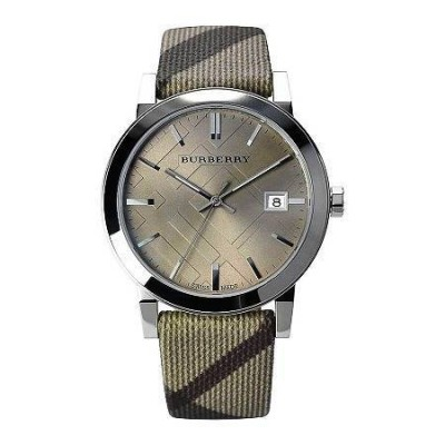 Orologio fashion unisex Burberry The City Heritage - BU9023-Italianfashionglam