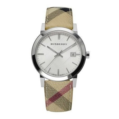 Orologio fashion unisex Burberry The City - BU9025-Italianfashionglam