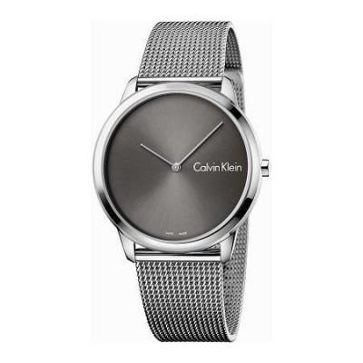 Orologio elegante unisex Calvin Klein Minimal - K3M211Y3-Italianfashionglam