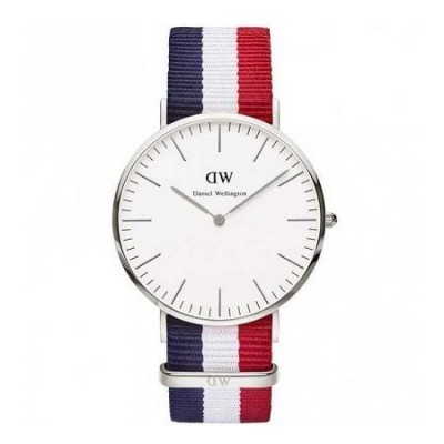 Daniel Wellington Classic Cambridge 0203DW - Orologio unisex - Italianfashionglam
