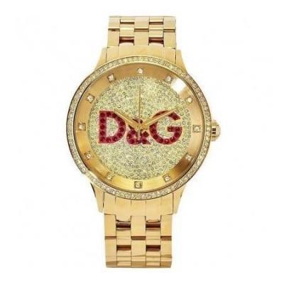 Orologio unisex Dolce&Gabbana - DW0377-Italianfashionglam