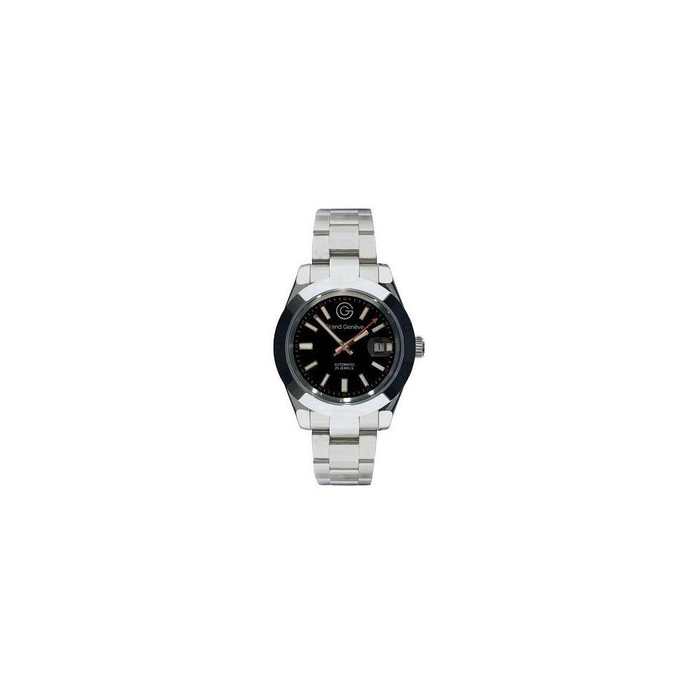Orologio automatico da uomo Grand Genève - BP240173-Italianfashionglam
