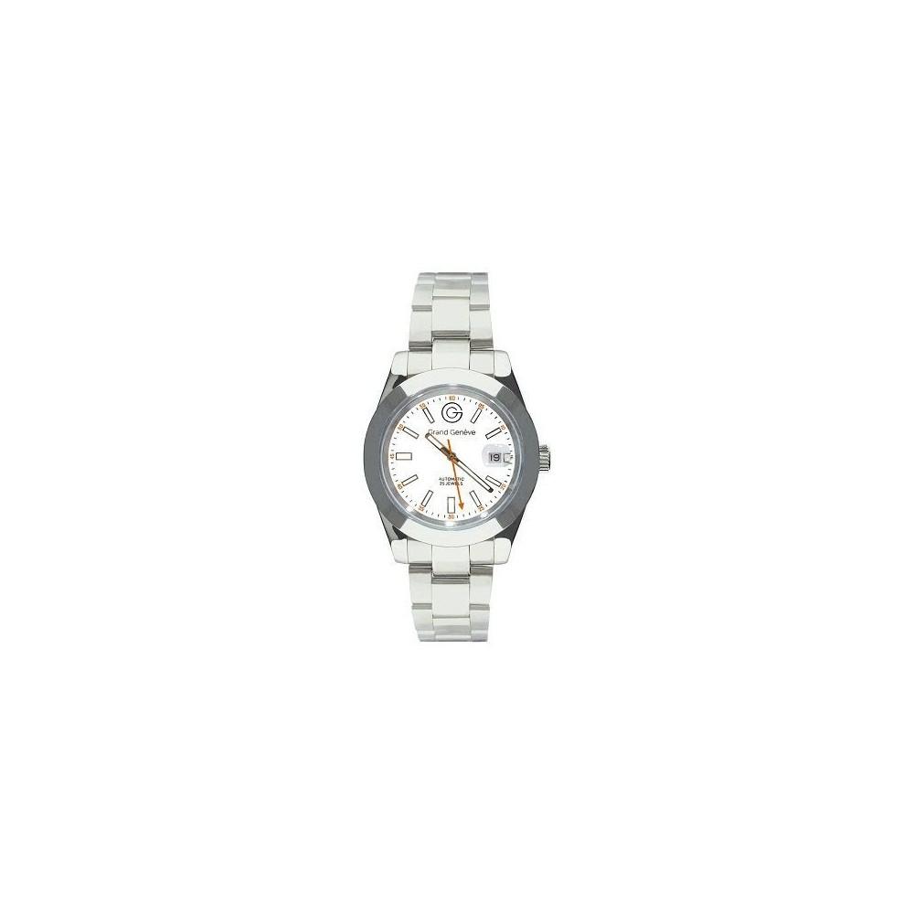 Orologio da uomo automatico Grand Geneve BP240174 - Italianfashionglam
