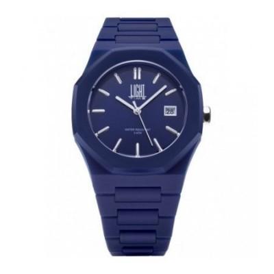 Orologio Light Time Velvet L501C - Unisex - Italianfashionglam