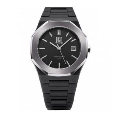 Orologio Light Time Velvet L502B - Unisex - Italianfashionglam