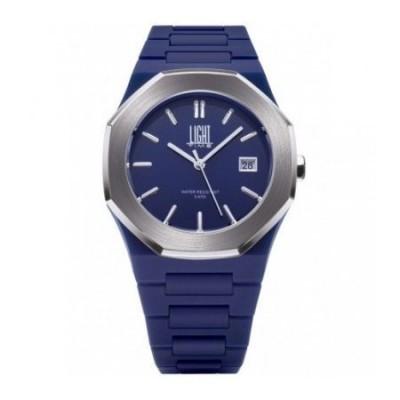 Orologio Light Time Velvet L502C - Unisex - Italianfashionglam