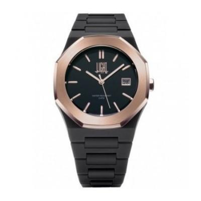 Orologio Light Time Velvet L503B - Unisex - Italianfashionglam