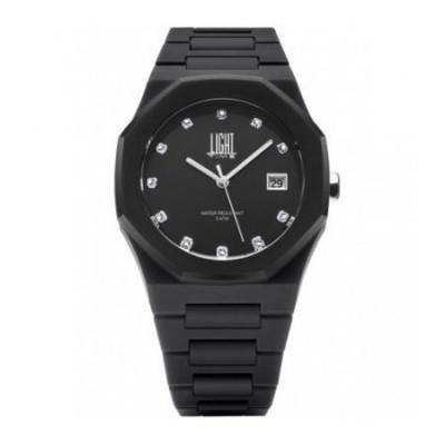 Orologio Light Time Velvet L504B - Unisex - Italianfashionglam