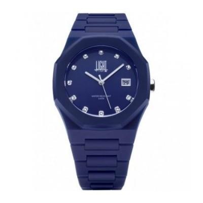 Orologio Light Time Velvet L504C - Unisex - Italianfashionglam