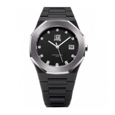 Orologio Light Time Velvet L505B - Unisex - Italianfashionglam
