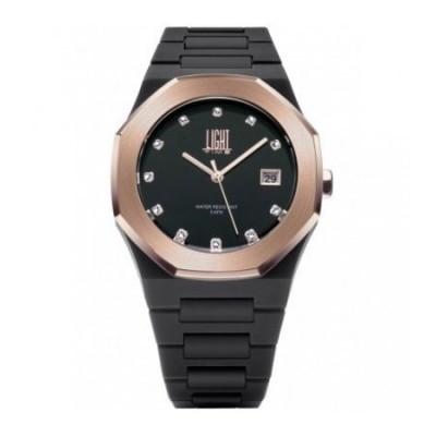 Orologio Light Time Velvet L506B - Unisex - Italianfashionglam