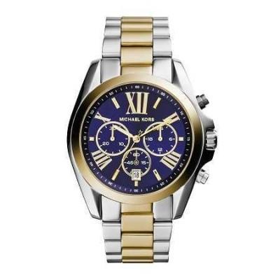 Cronografo fashion Michael kors unisex Bradshaw MK5976 Italianfashionglam