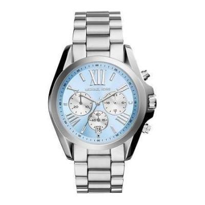 Cronografo style Michael Kors unisex Bradshaw MK6099 Italianfashionglam