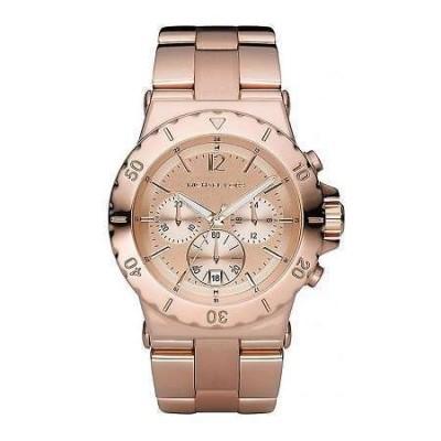 Cronografo fashion unisex Michael Kors Dylan - MK5314-Italianfashionglam