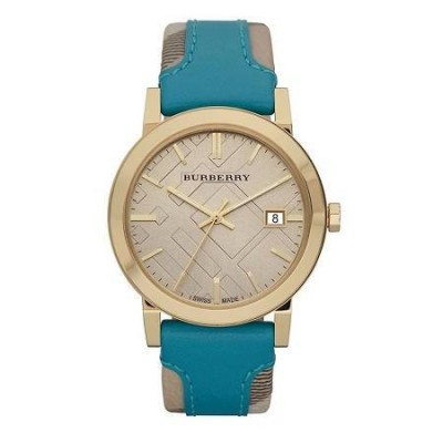 Orologio fashion unisex Burberry - BU9018-Italianfashionglam