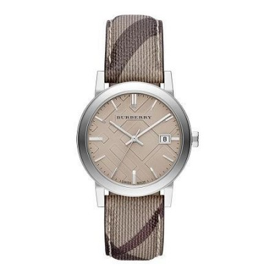 Orologio glamour donna Burberry The City - BU9118-Italianfashionglam