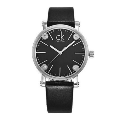 Calvin Klein orologio trendy da donna Cogent K3B231C1 Italianfashionglam