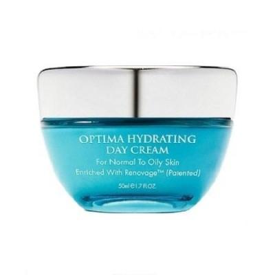 Optima hydrating day cream oily skyn - Crema da giorno-Italianfashionglam