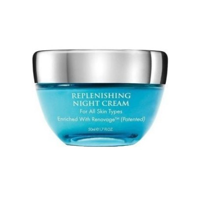 Replenishing night cream - Crema idratante notte -Italianfashionglam
