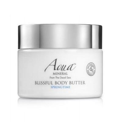 Blissfull Body Butter Springtime - Burro per il corpo-Italianfashionglam