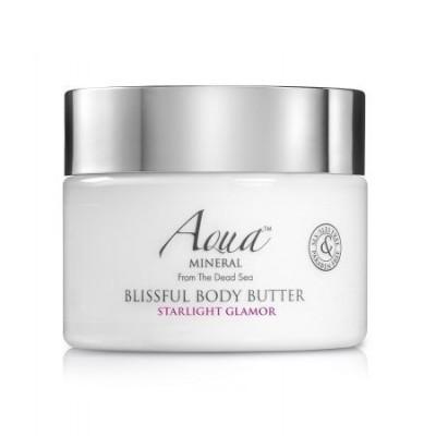 Blissfull Body Butter Starlight Glamor Burro per il corpo-Italianfashionglam