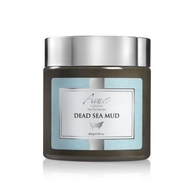 Dead Sea Mud - Fango del Mar Morto Aqua Mineral