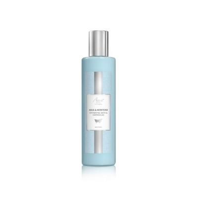 Milk & moisture hidrating bath & shower gel Italianfashionglam