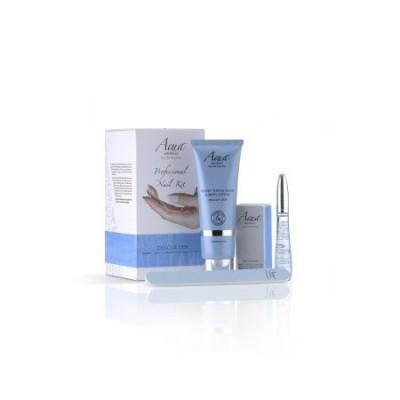 Small Nail Kit Delicate Dew - Il kit cura mani e unghie-Italianfashionglam