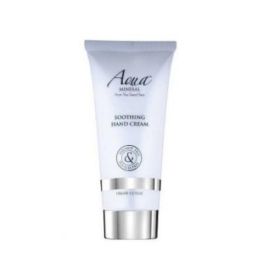 Aqua-Mineral-Soothing-hand-cream-Italianfashionglam