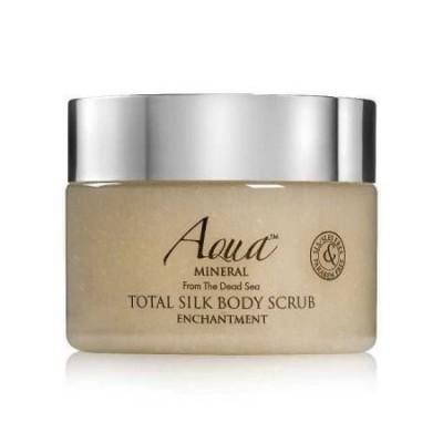 Aqua Mineral Total Silk Body Scrub - Scrub esfoliante per il corpo - Italianfashionglam