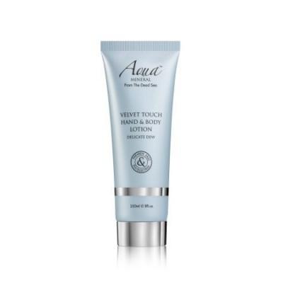 Velvet touch hand & body lotion  Crema per mani e corpo-Italianfashionglam