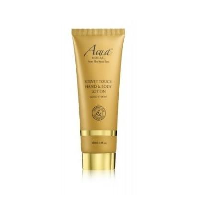 Velvet touch hand & body lotion - Crema per il corpo-Italianfashionglam