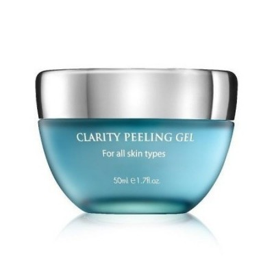 Clarity Peeling Gel - Il gel purificante idratante viso - Italianfashionglam