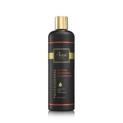 Infudra nourishing conditioner - Elisir per capelli - Italianfashionglam