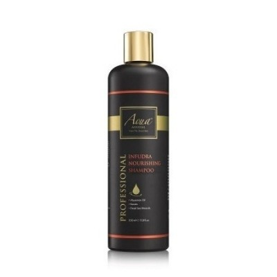Infudra Nourishing Shampoo - Il detergente per capelli - Italianfashionglam