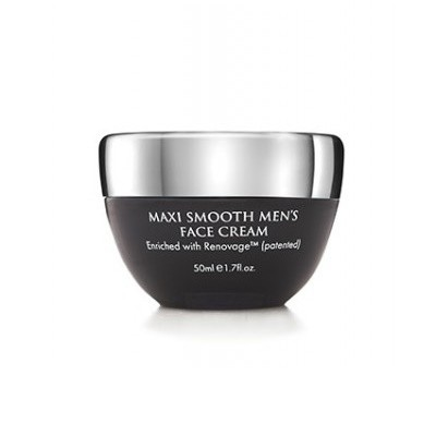 Maxi smooth facial cream - La crema dopobarba profumata-Italianfashionglam