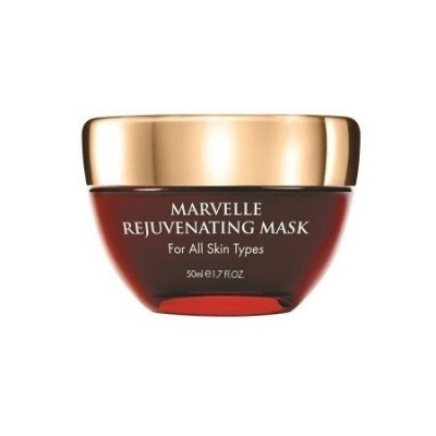 Marvelle rejuvenating mask - La maschera viso rinnovante - Italianfashionglam