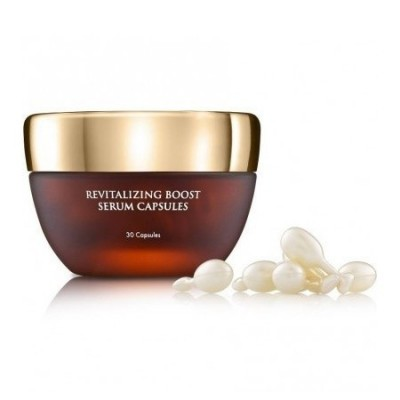 Revitalizing boost serum - Siero e capsule collagene Italianfashionglam