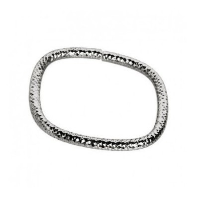 Bracciale trendy da donna in argento diamantato BR042 Italianfashionglam