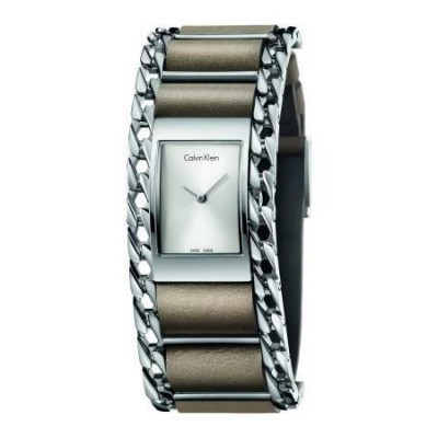 Calvin Klein orologio fashion da donna Impecable K4R231X6 Italianfashionglam