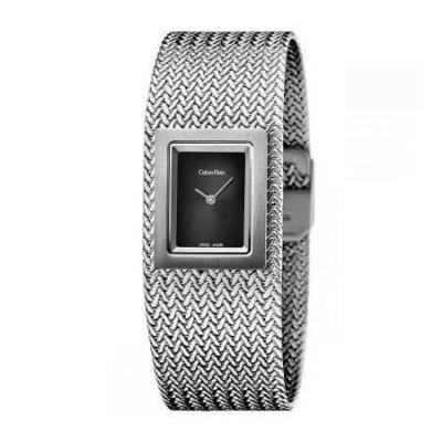 Calvin Klein orologio bracciale da donna Mesh K5L13131 Italianfashionglam