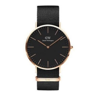 Daniel Wellington Cambridge 0500DW - Orologio da donna - Italianfashionglam